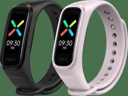 Oppo Band : le nouveau bracelet connecté arrive en France