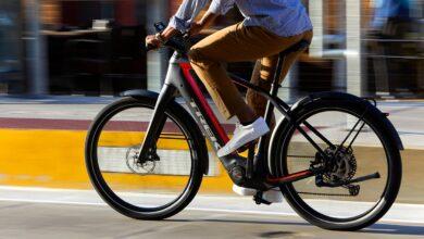 Une prime de 2500 € si vous échangez votre voiture contre un vélo électrique