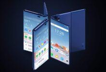 TCL Fold N'Roll : un smartphone pliable et enroulable