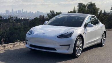 Tesla : record de livraisons pour le premier trimestre 2021