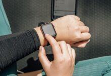 TicWatch GTH : une montre connectée avec capteur de température corporelle