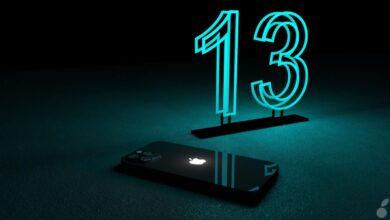 Samsung va fournir les écrans 120 Hz LTPO des iPhone 13 Pro