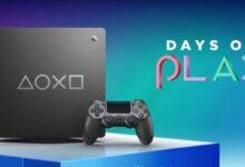 Playstation : le retour des Days of Play, profitez de nombreux cadeaux
