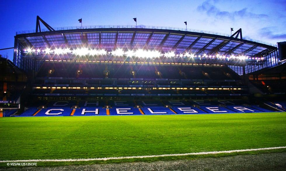 Chelsea - Real Madrid