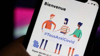 TousAntiCovid : les QR Code arrivent dans les bars, restaurants et salles de sport