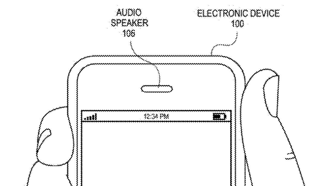 iPhone : du changement dans les haut-parleurs pour améliorer les appels