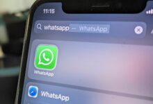 Android iOS Transfert message conversations WhatsApp