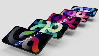 Apple préparerait un iPod touch 8 pour l'automne 2021, avec un design aux bords plats