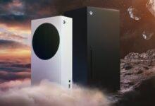 Xbox Series X & S