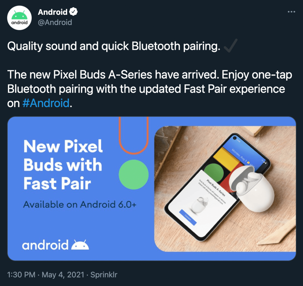 Google-pixel-Buds-A-publication-twitter