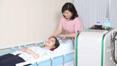 HanMaek-Medical-Moving-Bed-Shower-Carrier