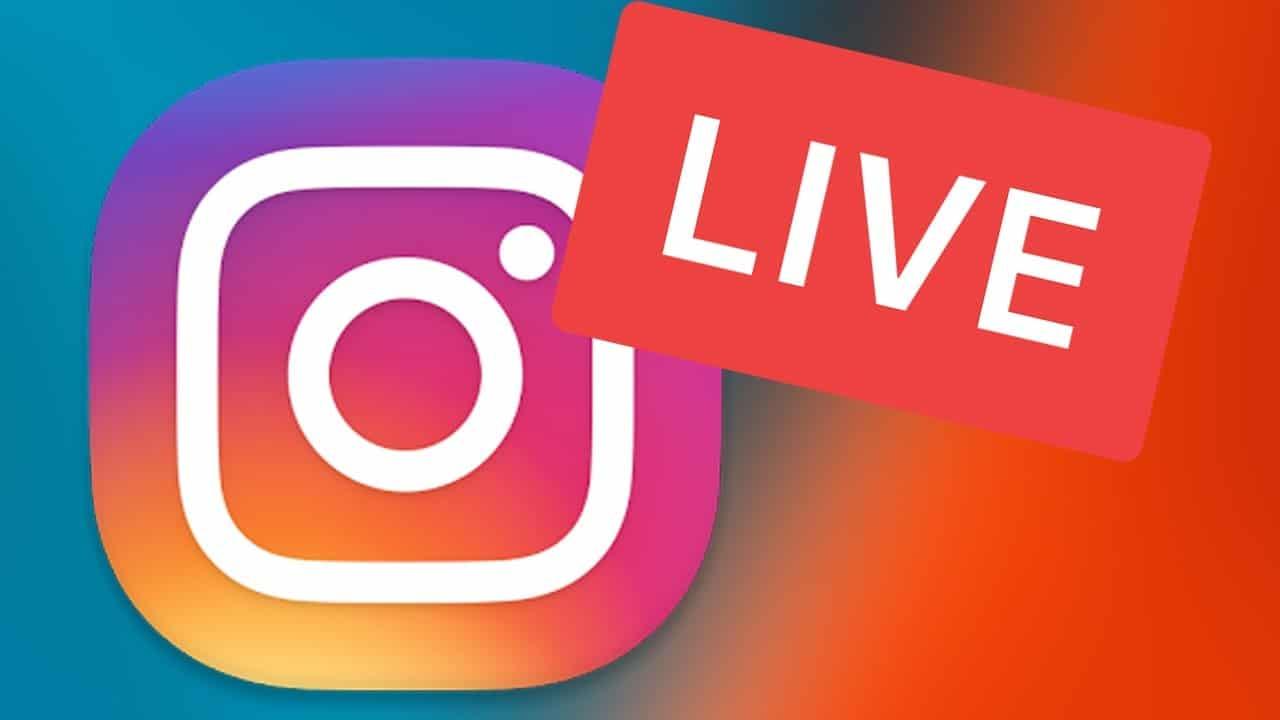 Instagram copie Clubhouse et permet de couper le son et la vidéo lors des lives