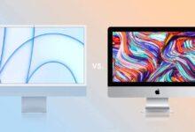 iMac M1 : le nouveau PC d'Apple bat des records dans les premiers benchmarks