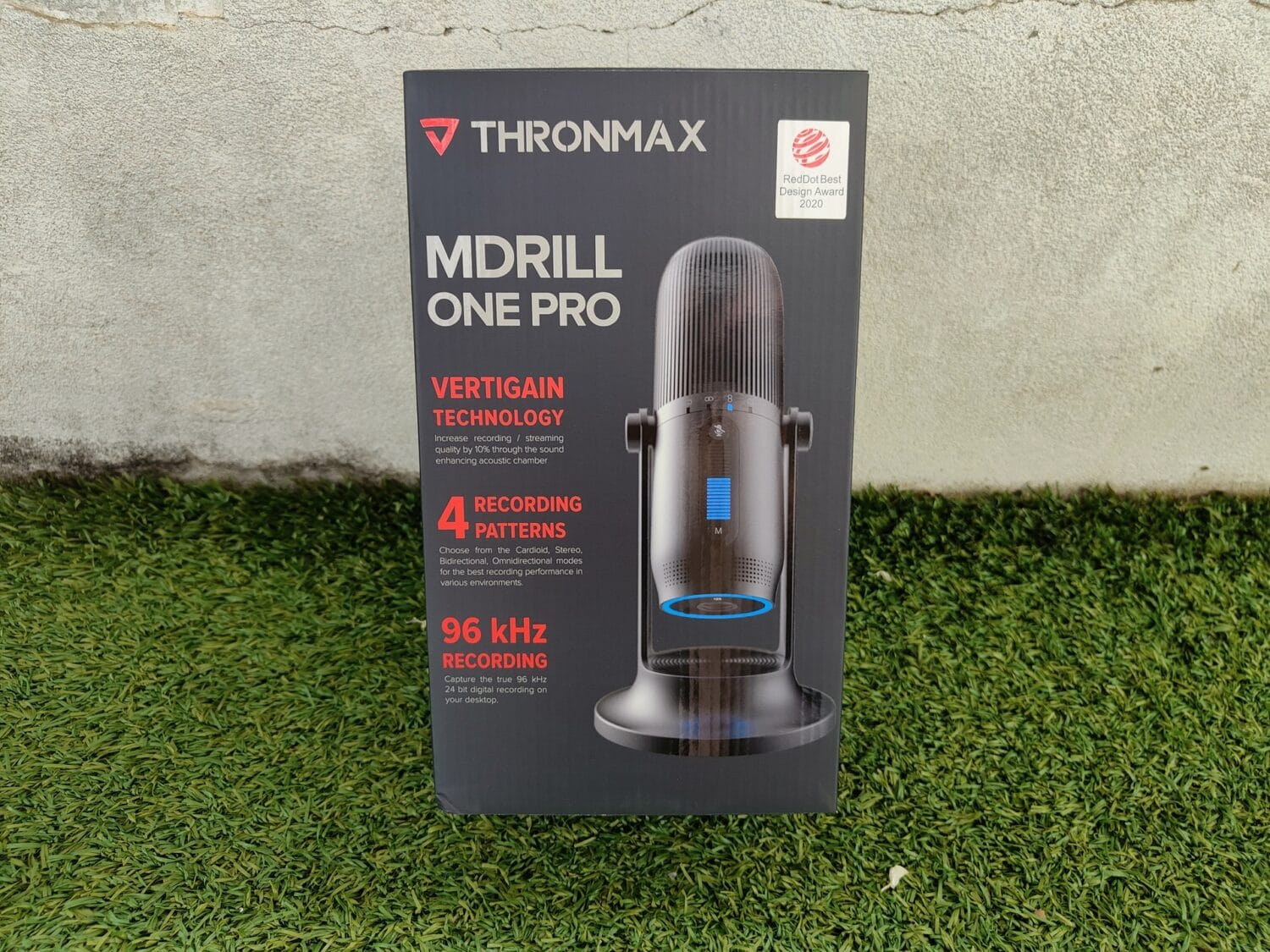 Thronmax MDRILL One Pro