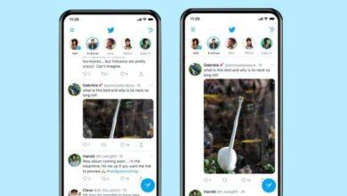 Twitter va désormais afficher les photos complètes dans votre flux