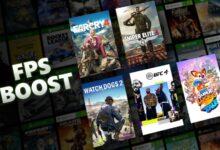 Xbox : le FPS Boost compatible avec près de 100 jeux