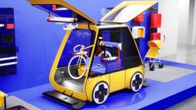 Ikea : une mini voiture électrique... en kit ?