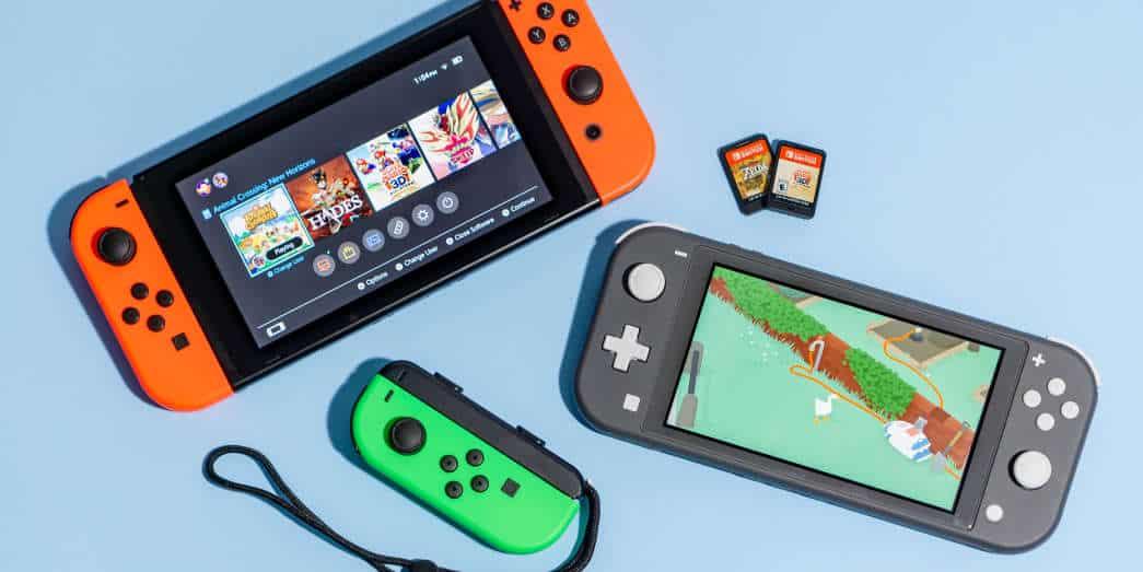 Les revenus Nintendo dépassent des records, grâce à la Switch