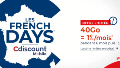 cdiscount-forfait-mobile-40-Go-french-days