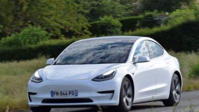 Tesla augmente encore le prix des Model 3 et Y