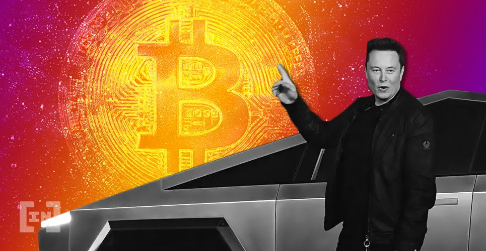 Elon Musk change d'avis et promeut à nouveau le Bitcoin