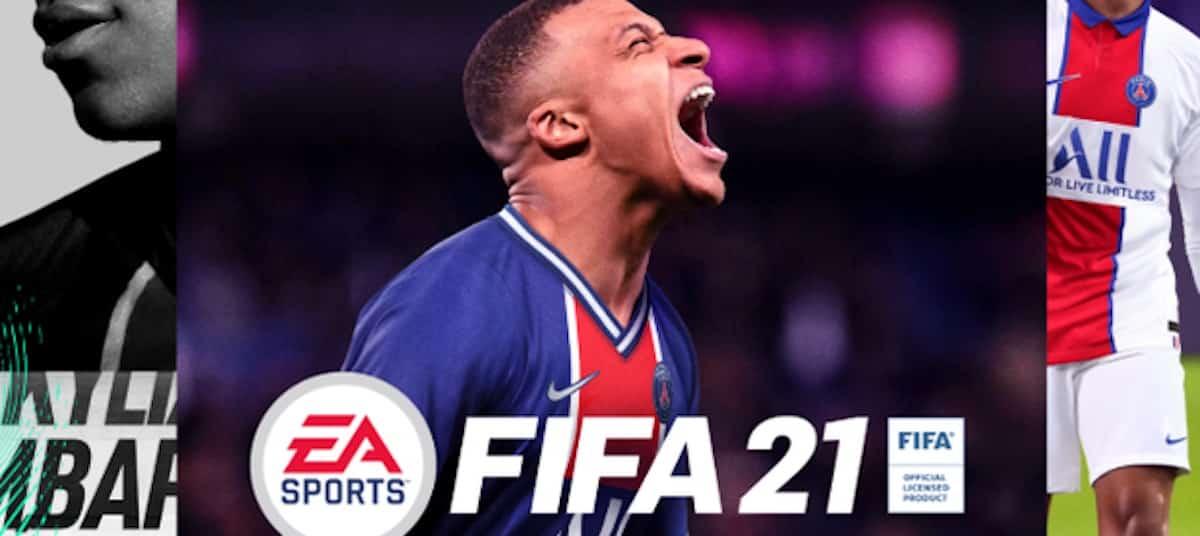FIFA 21 arrive dans le Xbox Game Pass à partir du 6 mai
