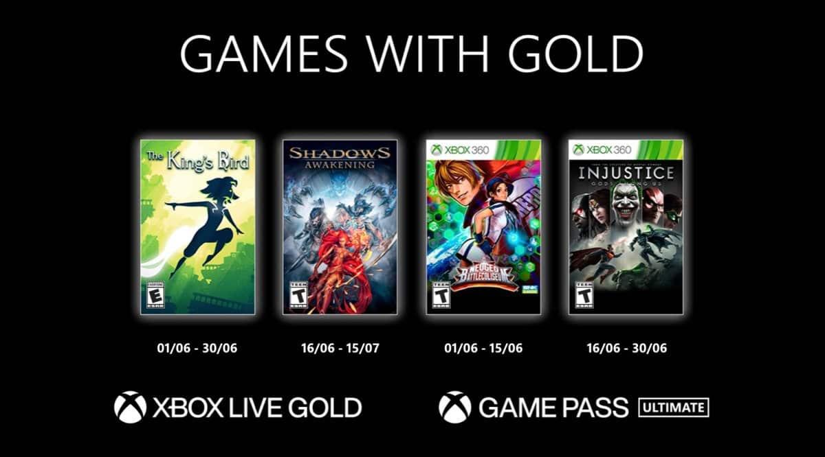 games-with-gold-jeux-gratuits-xbox-juin-2021