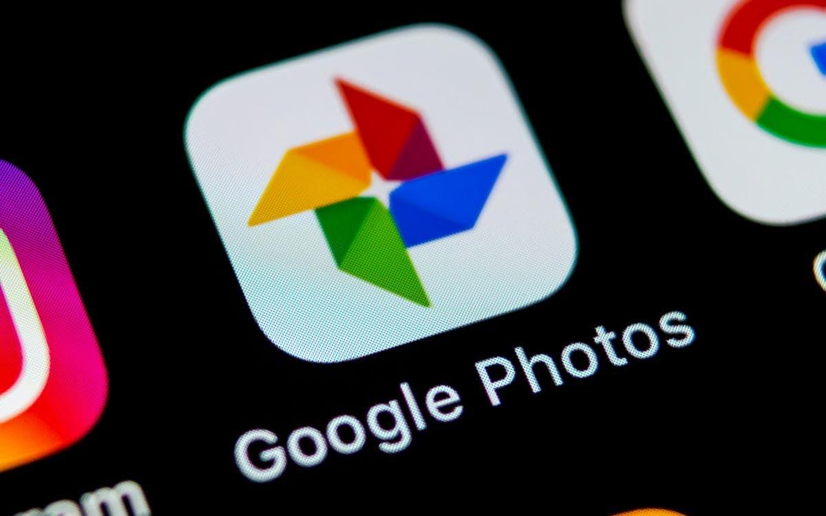 Google Photos : un nouvel outil pour gagner de l'espace de stockage