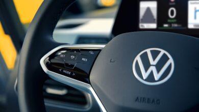 Volkswagen : un poisson d'avril raté l'emmène en justice