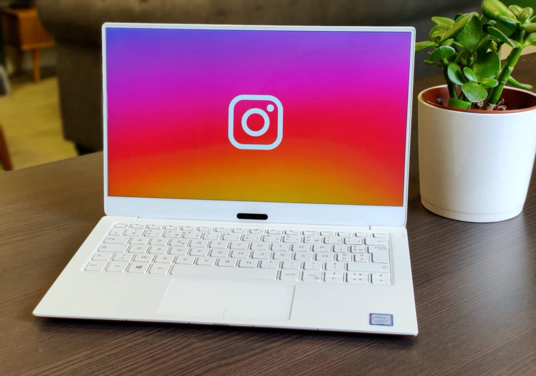 Instagram : bientôt entièrement utilisable sur ordinateur ?