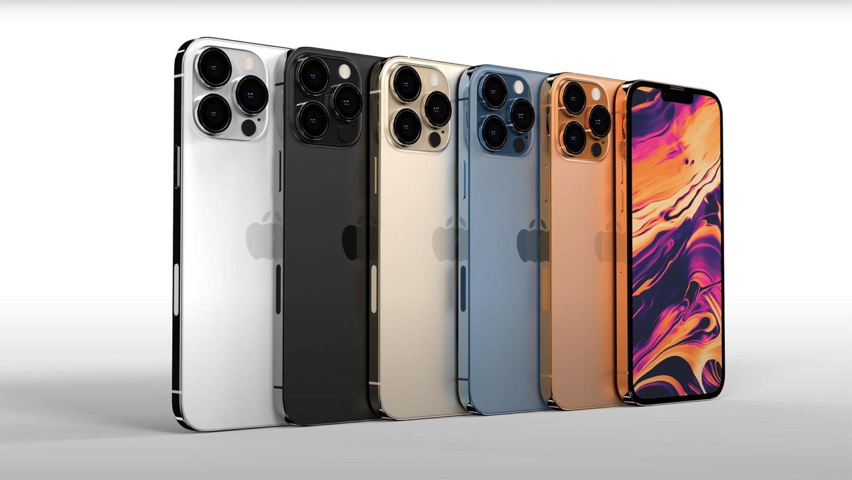 iPhone 13 : la stabilisation optique par déplacement du capteur pour tous les modèles