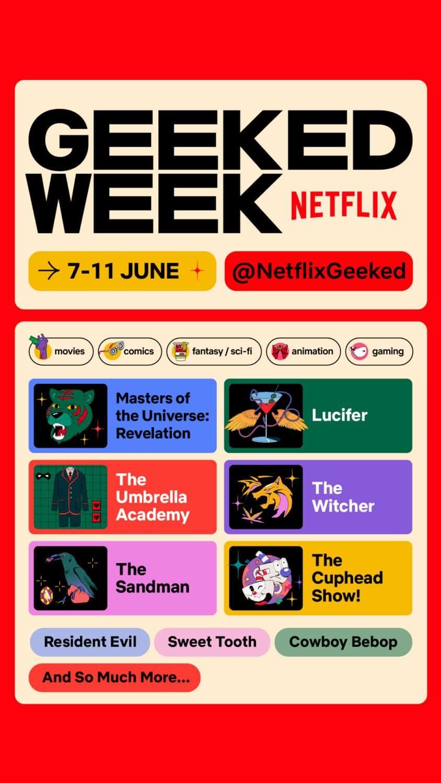 netflix-geeked-week-evenement-juin