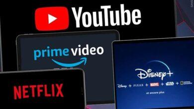 Partage de comptes : Netflix, Disney+ et Amazon vont-ils renforcer leurs mesures ?