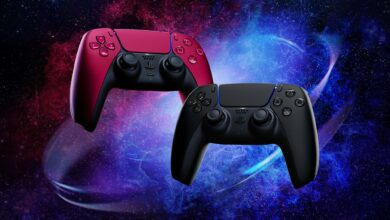 ps5-manette-dualsense-midgnight-black-cosmic-red