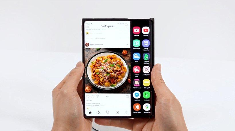 samsung-display-week-ecran-enroulable
