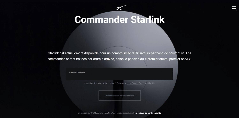 starlink-internet-satellite-commande-disponible-france