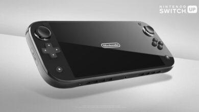 Nintendo Switch Pro : bientôt dévoilée, pour une sortie en automne ?