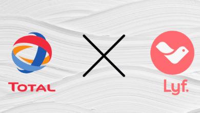 Lyf et Total lancent le service Click & Collect de Lyf, pour un payement simplifié