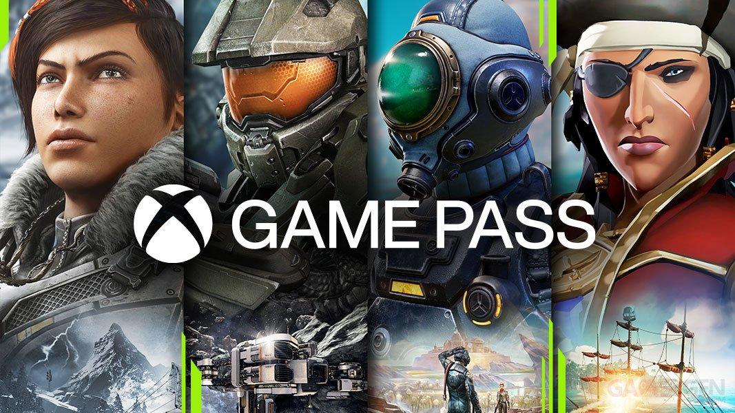 Xbox Game Pass : Microsoft dévoile les habitudes des joueurs européens