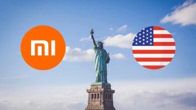 Les États-Unis retirent Xiaomi de leur liste noire