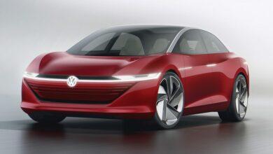 Volkswagen : une option conduite autonome à 7€ de l'heure en 2022