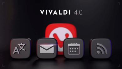 Vivadi 4.0
