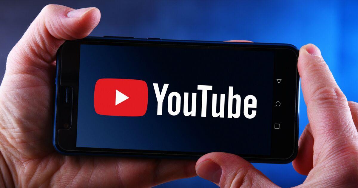 Youtube : vous pourrez bientôt consulter les commentaires des vidéos en plein écran
