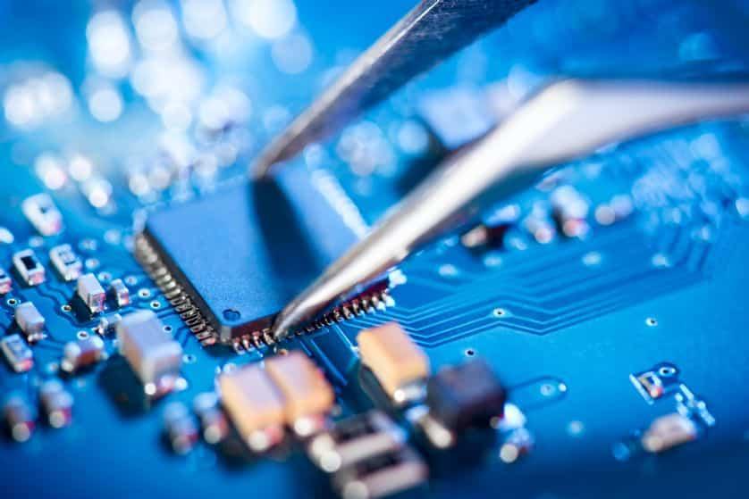 Intel prévient : la pénurie de puces va durer des années