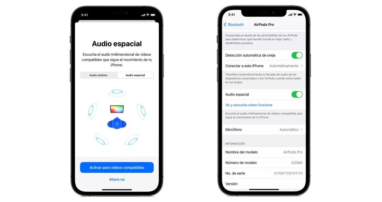 Apple Music : l'Audio Spatial est disponible, comment en profiter ?