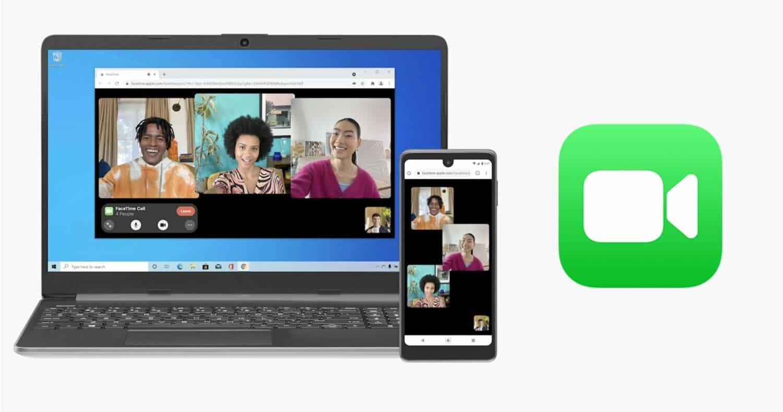 FaceTime : vous pourrez bientôt passer un appel avec les utilisateurs d'Android et Windows