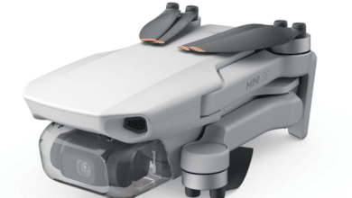 DJI-Mini-SE-drone-abordable