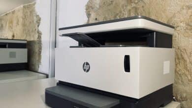 HP Neverstop Laser - LCDG