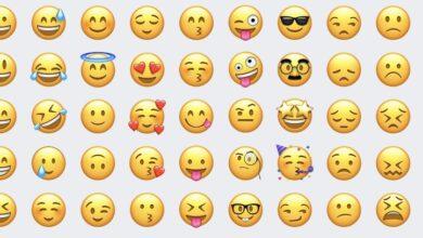 Quel est cet emoji ? Dictionnaire de tous les Emoji !