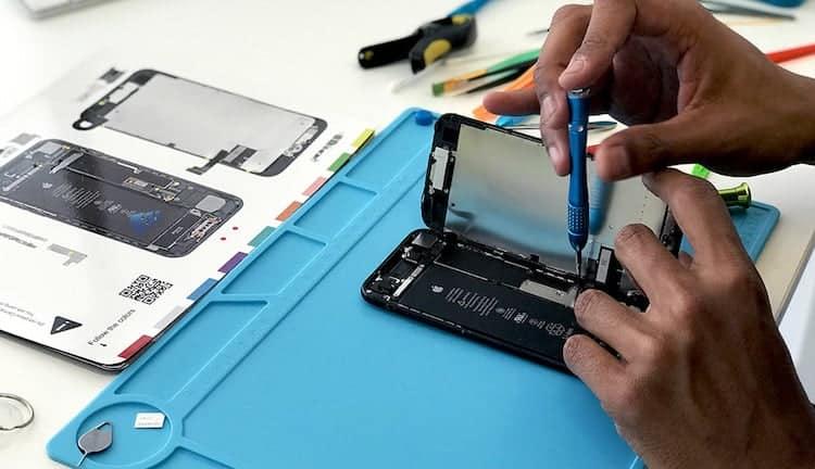 Smartphones reconditionnés : la Commission Copie Privée veut instaurer une taxe de 8 euros